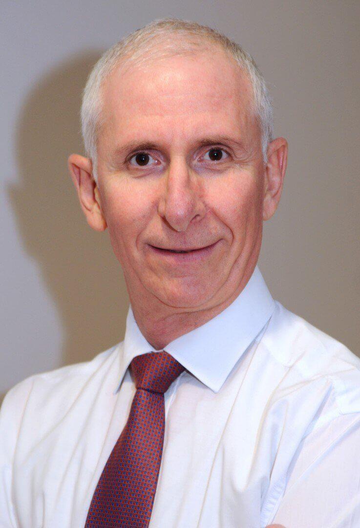 Dr Charles Kaplan
