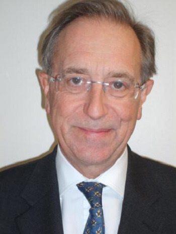 Dr Stuart Webb