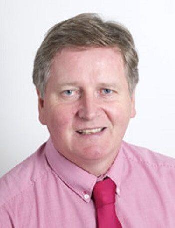 Dr Shane Roche